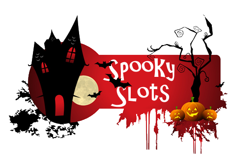Spooky Slots :: The best online horror themed slot machines
