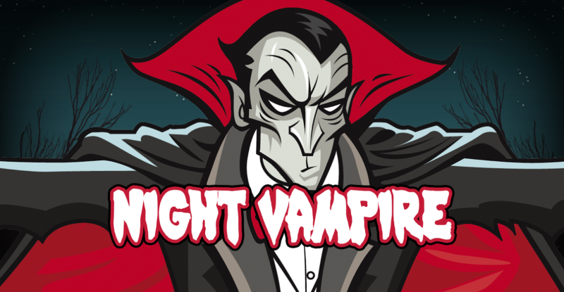 Don't let any vampires suck the fun out of your night while you play Night Vampire