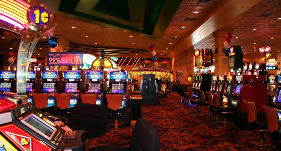 Best slot machine games 2021